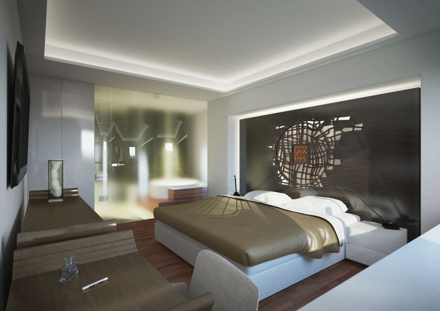 appartmenthotel sichau walter architekten bda fulda. Black Bedroom Furniture Sets. Home Design Ideas