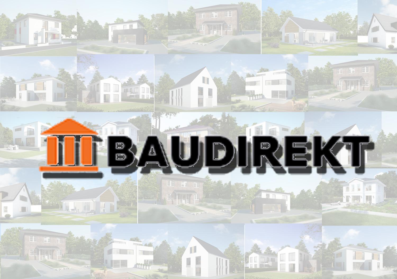 Aktuell: Citrus3D visualisiert 27 EFH für BAUDIREKT GmbH, Vechta