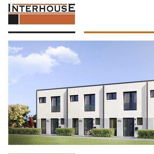 Neues Projekt für Interhouse